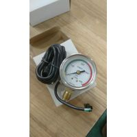 Best selling china manufacturer 400 bar cng pressure gauge