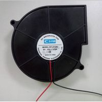 97x97x33mm 9733 12v 24v DC Blower Fan
