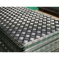 6063 aluminium checker plate