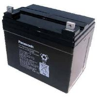 Original Panasonic 12V33Ah sealed lead acid battery