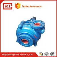 3/2C-AH Slurry Suction Pump For Mining Processing thumbnail image