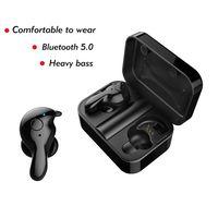 Bluetooth Headset U-winner in Earphone & Headphone with Charging Box Earphones Bluetooth Wireless thumbnail image