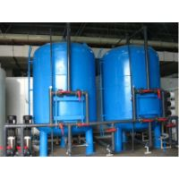 Activated carbon for waste water treatment