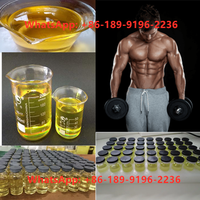 99% Purity Anabolic Steroid Injection Testosterone Cypionate /Testosterone Cyp/Test Cyp 250mg 10ml thumbnail image