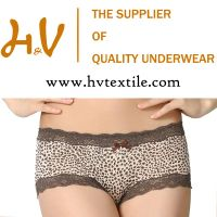 very nice better quality comfortable underwear manufacturer