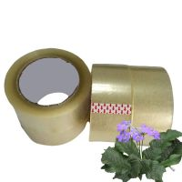 Yuanjinghe Custom Shipping Tape Manufacturer