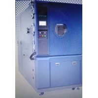 High and Low Temperature and Low Pressure Test Box