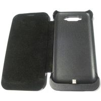 Battery case for Galaxy Note 2 N7100