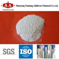 Zinc stearate chemical additives for plastic