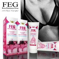 FEG breast/chest enlargement cream /A sign of sexy woman