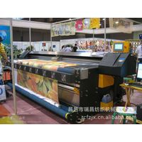 High Quality Customized Large Format Digital Printer