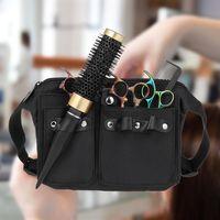 Tools Bag Salon Hair Stylist Waist Belt Tools Bag Barber hair shop working tools bag thumbnail image