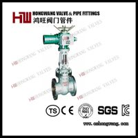Flange Type Stainless Steel CF8, CF8M Swing 6 Inches Check Valve thumbnail image