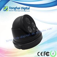 2 MP 1080P  Plastic Dome IR IP Camera ip surveillance camera