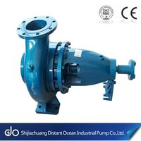 IS Single Sage Single Suction Centrifugal Water Pump thumbnail image