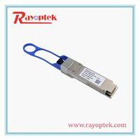 QSFP Single Mode 40G Fiber Module 1310nm 1.4km Transceiver thumbnail image