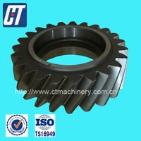 Automotive Parts Starter Pinion Gear with OEM Quality thumbnail image