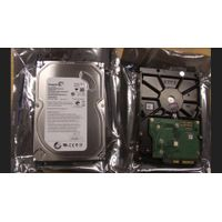 HARD DISC SEAGATE 500 GB
