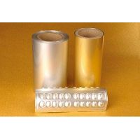 alu alu foil for Pharmacentical Packaging