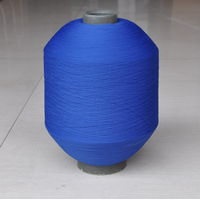 China manufacturer Polypropylene Filament Yarn 50D~300D High tenacity pp dty yarn for Knitting