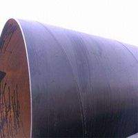 Carbon/Galvanized Steel Pipes