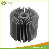 100w 200w LED HighBay Heatsink