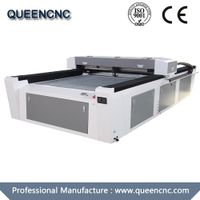 1530 laser cutter machine with 300W,500W 600W laser tube thumbnail image