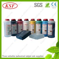 Willett printing ink for cij printer machine