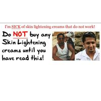 fairness creams in mumbia- fast effective result in 3days thumbnail image