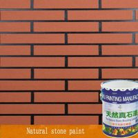 Natural True Stone Paint