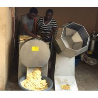 plantain chips making machine