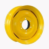 sell wheel rim 5.50X16 thumbnail image
