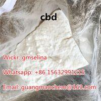 Pure CBD Isolate cbd Powder Cas:13956-29-1 high purity Wickr: gmselina thumbnail image