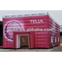 outdoor inflatable marquee,PVC inflatable tent,inflatable structure building thumbnail image