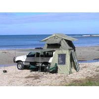High Quality Auto Car Roof Top Tent Manufacturer