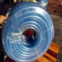 PVC hose for drip irrigation system thumbnail image