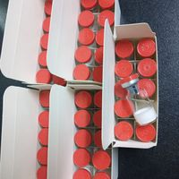 supply injectable Peptides PT141 / Adipotide / GDF-8 / PEG/DSIP / Selank / MGF for bodybuilding thumbnail image