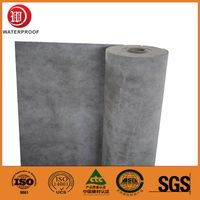1.2.mm  HDPE polythene waterproof membrane