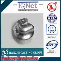 U40 Ball and socket ductile iron glass insulator fittings thumbnail image
