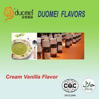 DM-21672 Cream vanilla Flavors thumbnail image