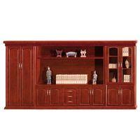 Fashion office furniture MDF veneer File Cabinet thumbnail image