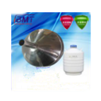 BMT SCIENTIFIC Stainless Steel Hopper