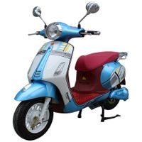 fashionable lady electric motorcycle,electric scooter thumbnail image