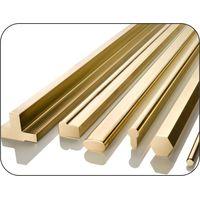 Extruded Rods, Bars, Flats, Spl. Profiles