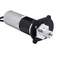 Integrated BLDC Motor Specially for Robotic Mower