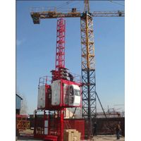 Construction Lifter (SC200/200) max load 4t-skype:towercrane2