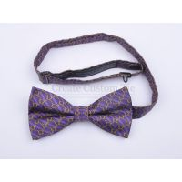 Custom pre tied bowtie bow tie setCustom Bowties wholesale thumbnail image