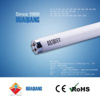 High power fluorescent lamps