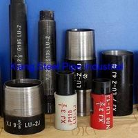 OCTG, tubing, casing, drilling pipe, coupling