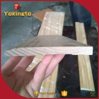 Radiate pine timber wood mouldings thumbnail image